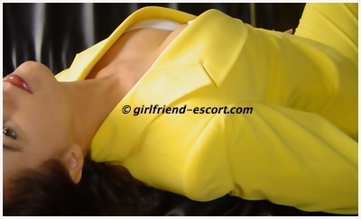 Girlfriend Escort - International Luxury Companion